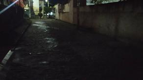 Amargosa: Moradores da Trav Gilda Ferreira reclamam da escuridão na localidade