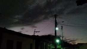 Amargosa: Moradores da 4ª Travessa na Av. São Cristóvão reclamam da escuridão na localidade