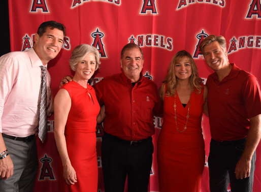 Event Recap: Annual Angels Baseball Luncheon