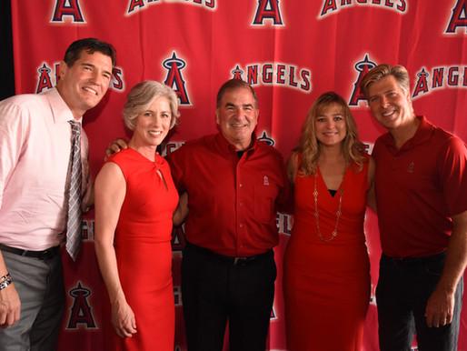 Event Recap: Annual Angels Baseball Luncheon