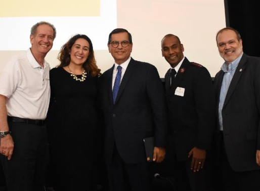 Event Recap: Philanthropy Roundtable