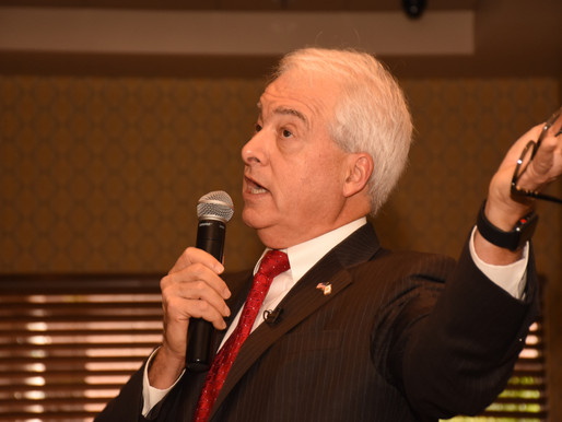 Event Recap: Gubernatorial with John Cox