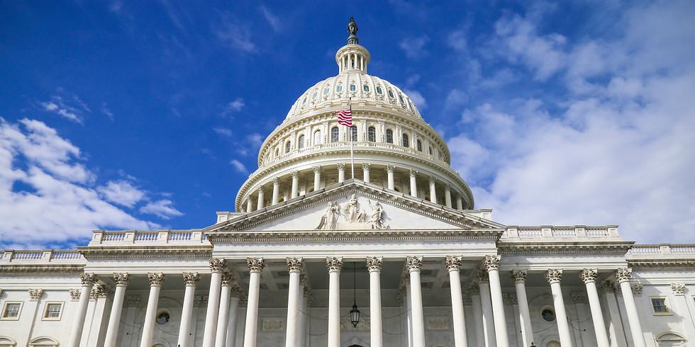 OC Congressional Delegation
