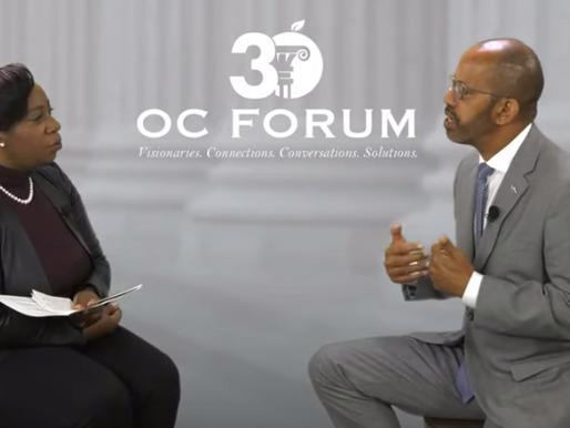 Event Recap: The Future of Race Relations