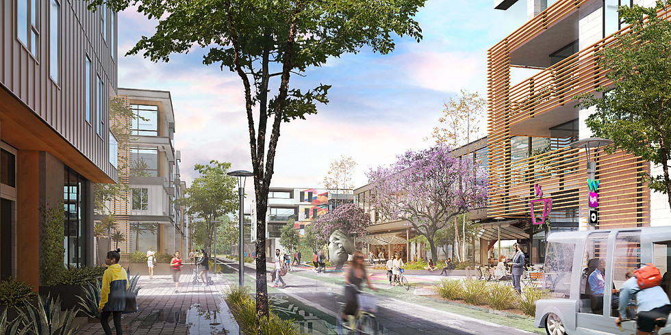 Future Cities: Essential Elements for Building and Maintaining a World-Class Quality of Life
