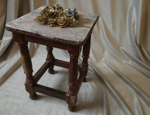 Chernobyl stool