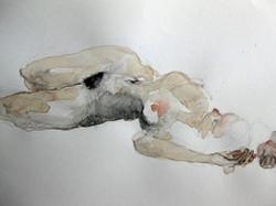 Watercolours (2003-2019)