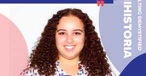 Mi Historia Interviews - Zahira Perez
