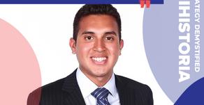 Mi Historia Interviews - Fabio Jaime on Demystifying Consulting