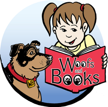 Woofs and Books