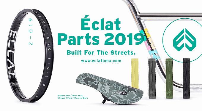 Eclat 2019