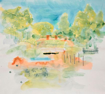Untitled Landscape 006