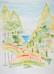 Untitled Landscape 012