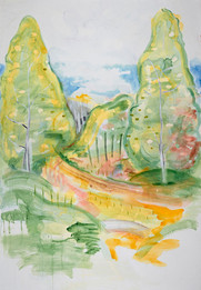 Untitled Landscape 014