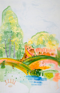 Untitled Landscape 002