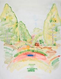 Untitled Landscape 013