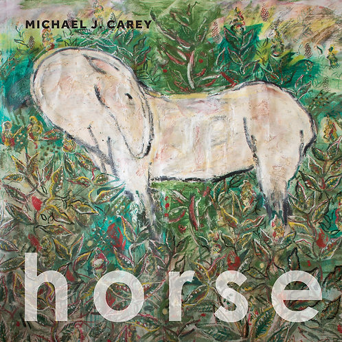 Horse CD