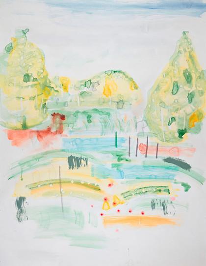 Untitled Landscape 001