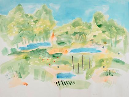 Untitled Landscape 008