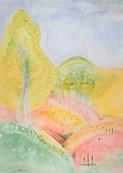 Untitled Landscape 016