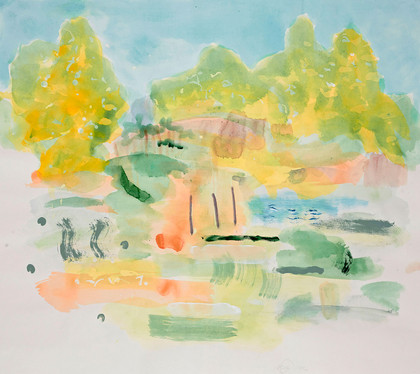 Untitled Landscape 004