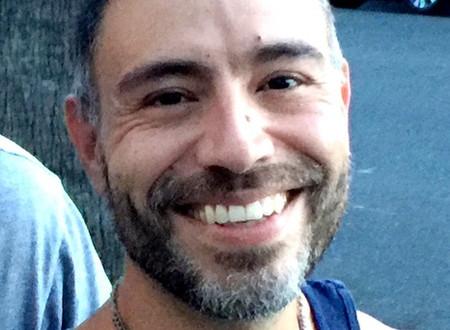Meet Your Massage Therapist - Sergio Saez