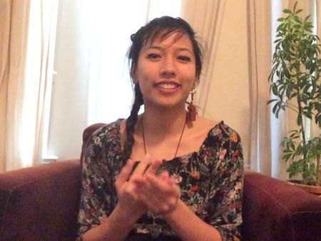 Meet Your Massage Therapist - Celine Barrica
