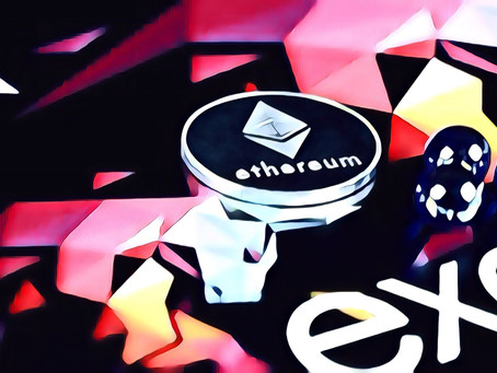 Ethereum announces new updates aimed at bettering the network