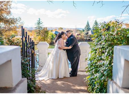 Belmar Wedding, Lakewood, Colorado