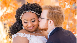 Westminster, Colorado Fall Wedding - Kelsey and Aaron