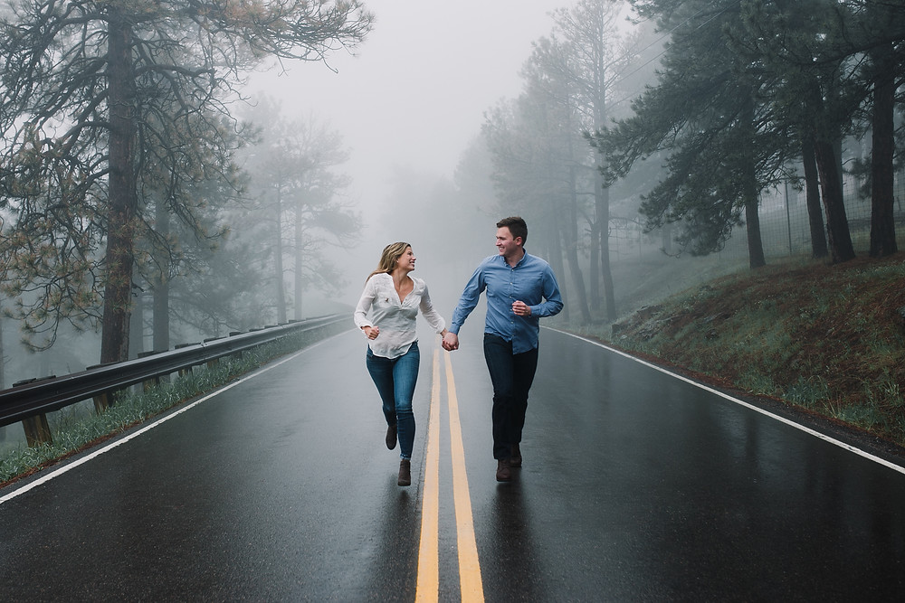Places to Elope in Washington State
