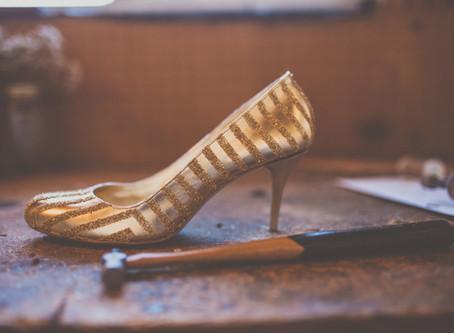 Filipi Shoes - Branding Photography
