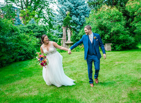 How to Have a Perfect Regis Unversity Wedding