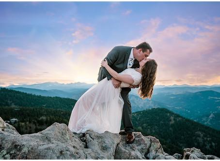 Lost Gulch and LDS Wedding
