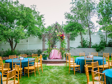 Arvada Wedding Venues