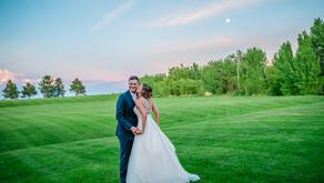 Botanic Gardens Chatfield Farms Wedding, Littleton Colorado