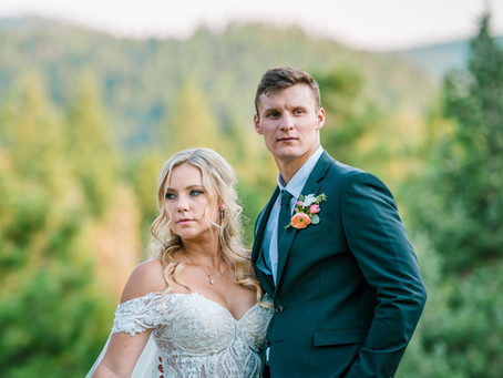 Woodlands Wedding Venue, Morrison Colorado