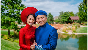 What is a Vietnamese Wedding Like?