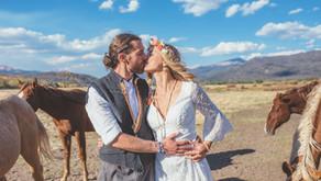 Q&A - The Winding River Ranch Wedding, Grand Lake, Colorado