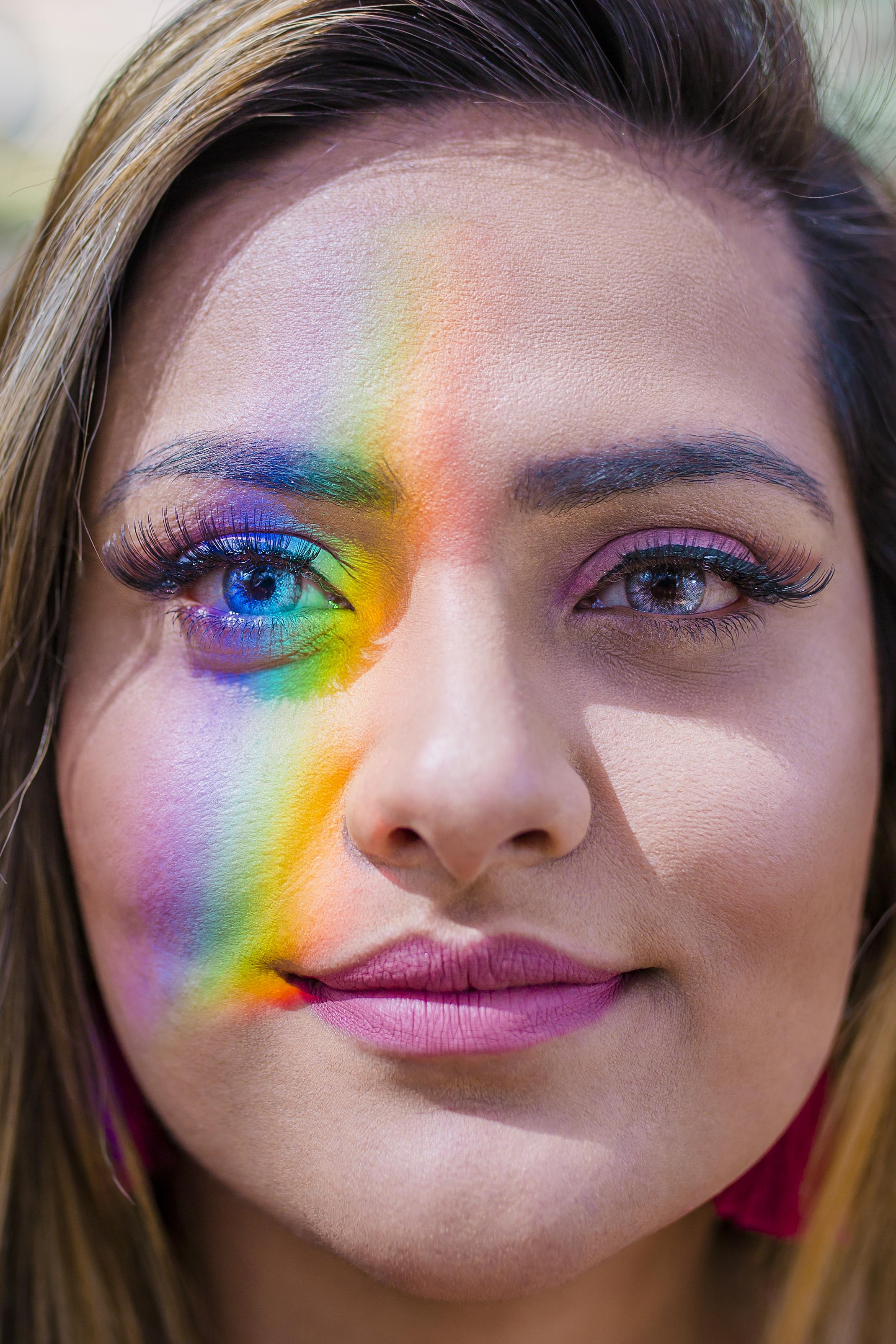 Shanaj rainbow 2