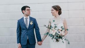 The Source Hotel Wedding, Denver, Colorado