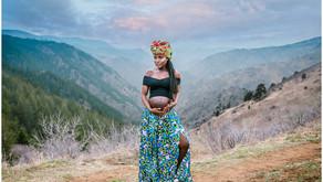 Lookout Mountain Maternity Photos