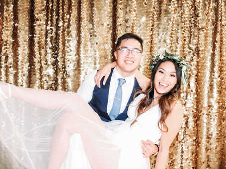 Bao Wedding Photo Booth