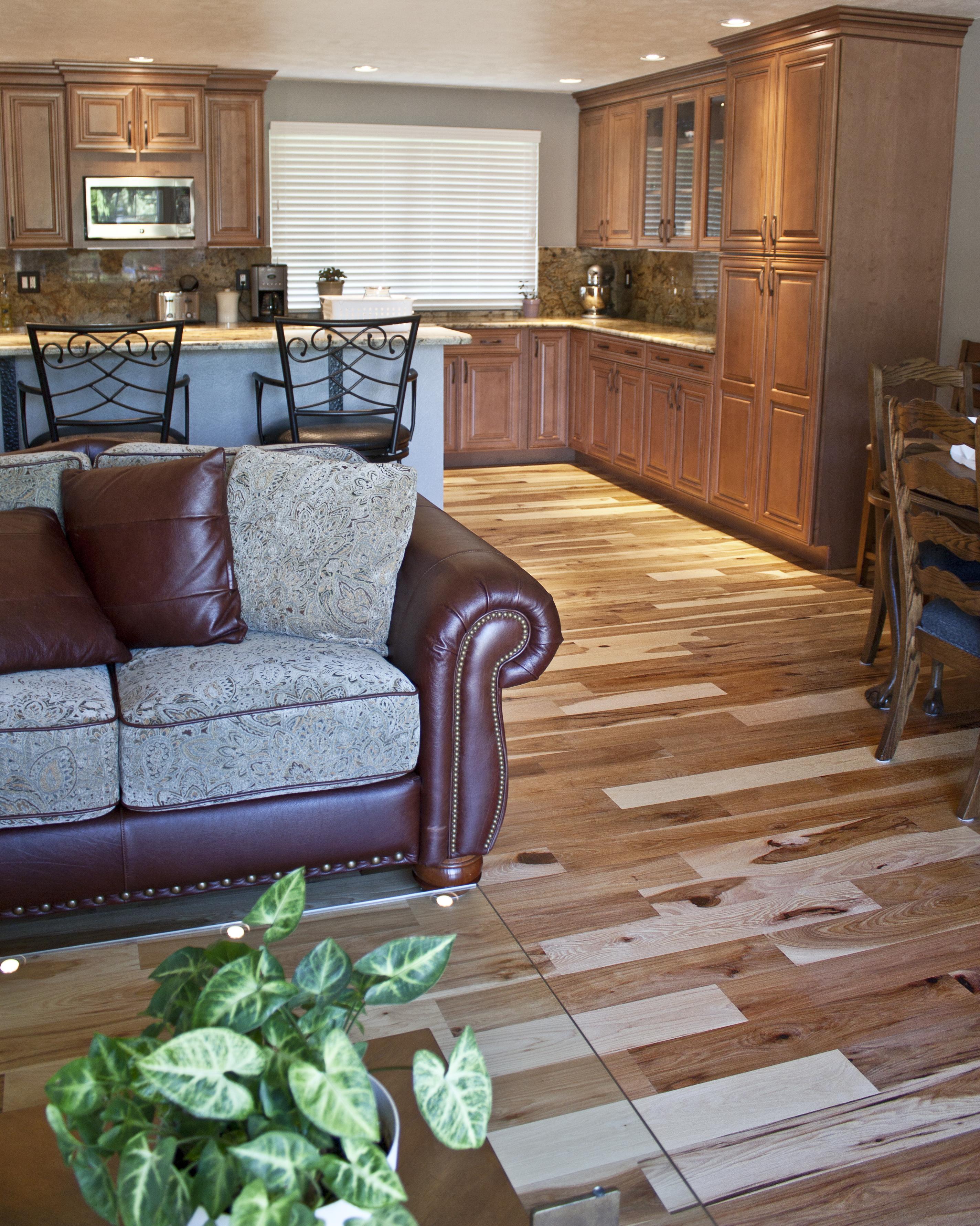 Vagher Hardwood Floors