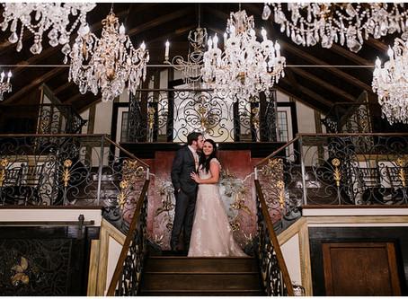 Lionsgate Event Center Wedding in Lafayette, Co