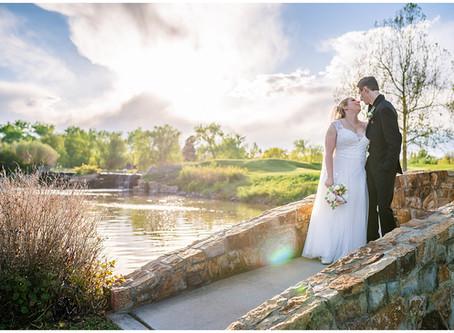 Lakewood Country Club Wedding, Lakewood, Colorado