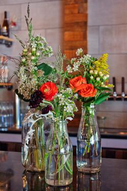 Olde Town Arvada Flowers