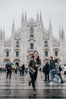Cassandra Vagher Creative Elopement Photographer in Italy Denver Colorado Adventure