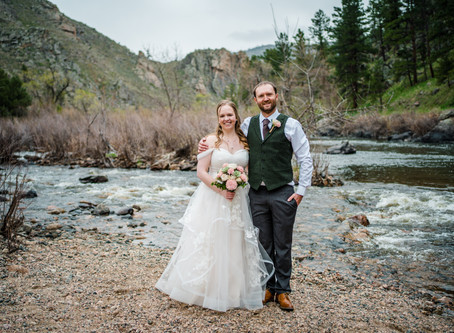 The Best Time to Elope in Colorado