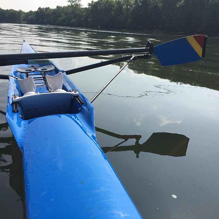 Learn To Row 2021 - Session 3